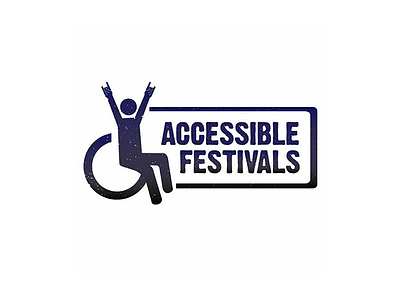 <strong>Accessible Festivals</strong> helps people with mobility disabilities attend and enjoy music festivals.