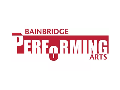 <strong>Bainbridge Performing Arts</strong> is a community theatre on Bainbridge Island near Seattle, WA