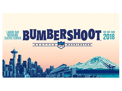 <strong>Bumbershoot is Seattle's fall music festival</strong>