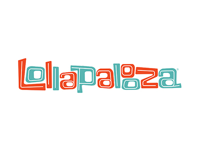 <b>Lollapalooza</b> is a four day music festival in Chicago.