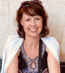 Yvette Blauvelt