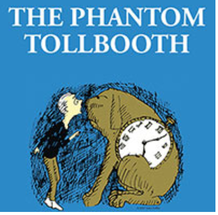 Phantom Tollbooth Poster