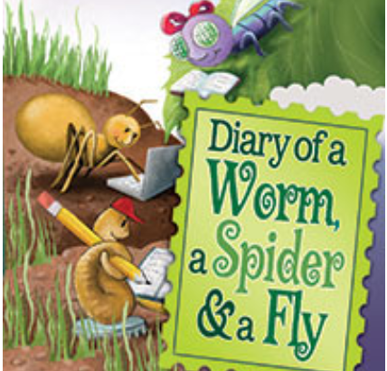 Diary of Worm