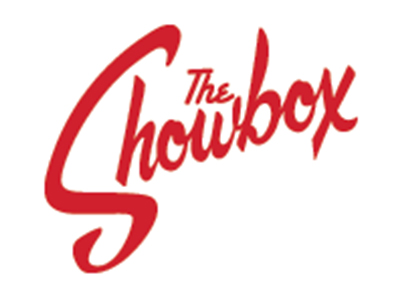 The Showbox Logo.