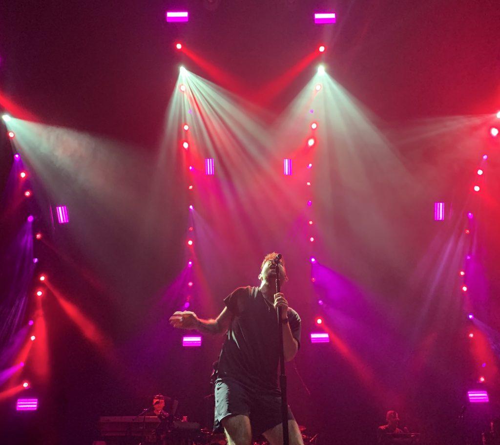 Jon Bellion in concert